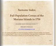 1758 Census Index EBook for Windows PC